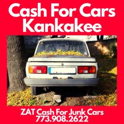 Cash For Cars Kankakee