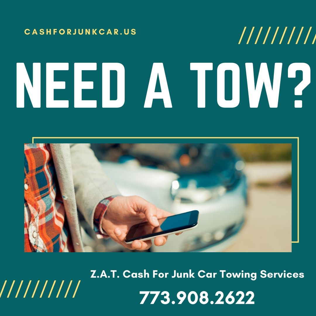 Need A Tow  - Need A Tow?
