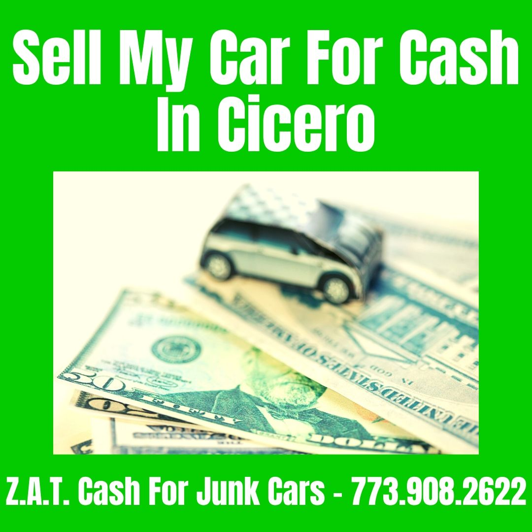 Sell My Car For Cash In Cicero - Sell My Car For Cash In Cicero