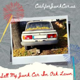 Sell My Junk Car In Oak Lawn