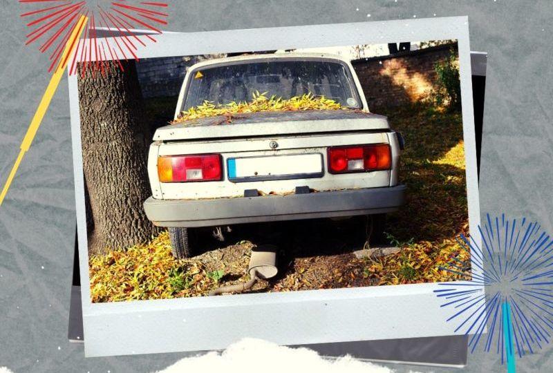 Sell My Junk Car In Oak Lawn