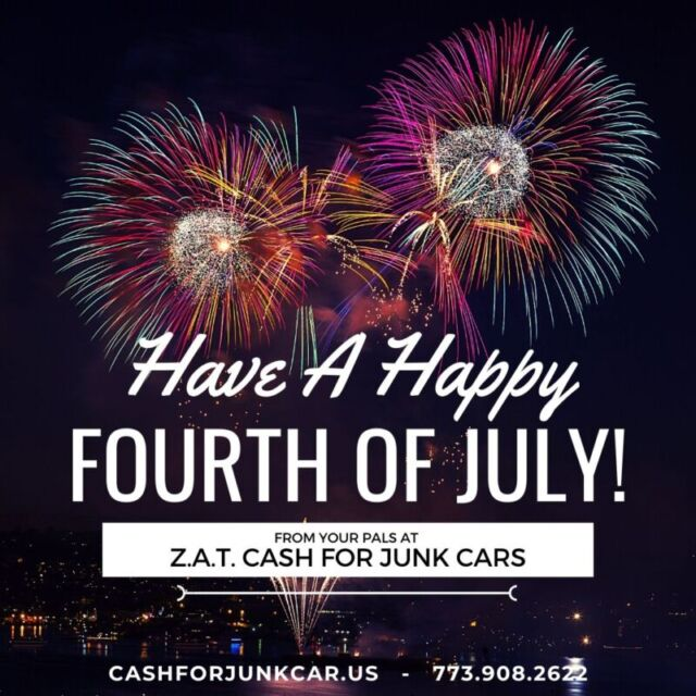 Have A Happy Fourth of July e1593796629979 thegem blog masonry - Junk Cars BLOG
