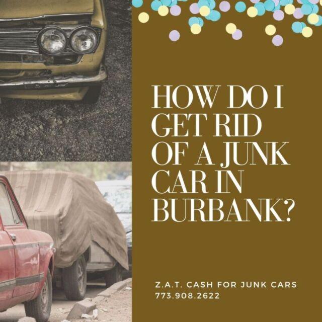 How Do I Get Rid Of A Junk Car In Burbank e1604686706116 thegem blog masonry - Junk Cars BLOG