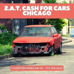 Z.A.T. Cash For Cars Chicago