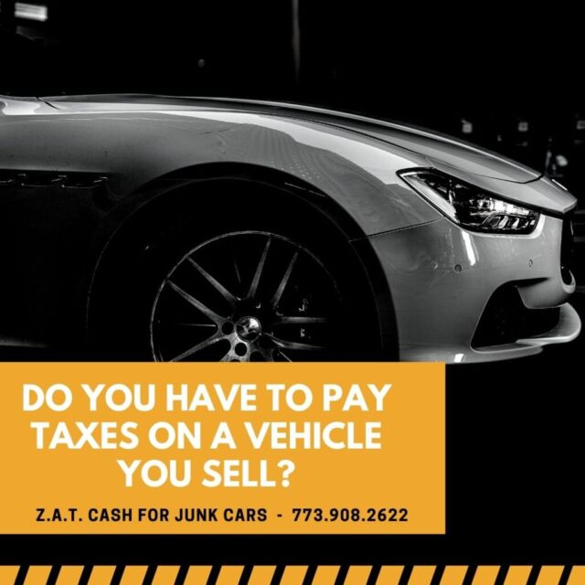 Do You Have To Pay Taxes On A Vehicle You Sell e1613149158560 thegem blog masonry - Junk Cars BLOG